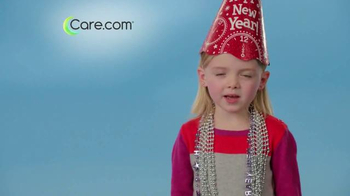 Care.com TV Spot, 'New Year's Sitter' - Thumbnail 3