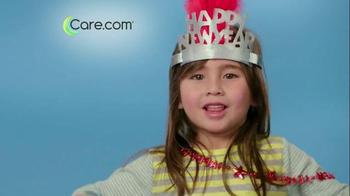 Care.com TV Spot, 'New Year's Sitter' - Thumbnail 6