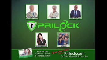 Prilock TV Spot, 'No Longer Safe' - Thumbnail 5