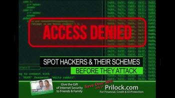 Prilock TV Spot, 'No Longer Safe' - Thumbnail 9