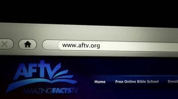 AFTV.org TV Spot, 'Why Wait?' - Thumbnail 5