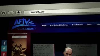 AFTV.org TV Spot, 'Why Wait?' - Thumbnail 6