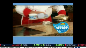 Simoniz My Cleaning Secret TV Spot, 'Keep Things Looking New' - Thumbnail 2
