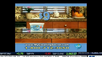 Simoniz My Cleaning Secret TV Spot, 'Keep Things Looking New' - Thumbnail 6