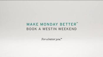 Westin Hotels & Resorts TV Spot, 'A Westin Weekend' - Thumbnail 7