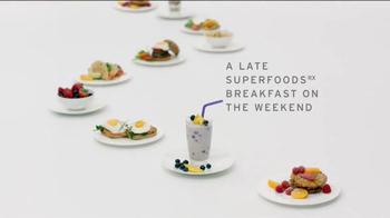 Westin Hotels & Resorts TV Spot, 'A Westin Weekend' - Thumbnail 5
