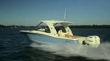 Scout Boats TV Spot - Thumbnail 1