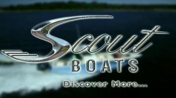Scout Boats TV Spot - Thumbnail 10