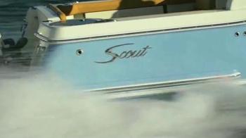 Scout Boats TV Spot - Thumbnail 5