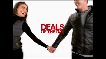 Macy's One Day Sale TV Spot, 'Jewelry, Sweaters, and More' - Thumbnail 2