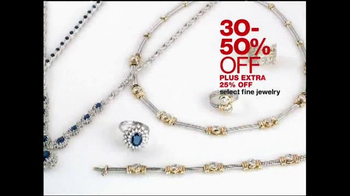 Macy's One Day Sale TV Spot, 'Jewelry, Sweaters, and More' - Thumbnail 5