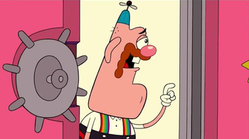Uncle Grandpa: Tiger Trails DVD TV Spot, 'Own It Today!' - Thumbnail 9