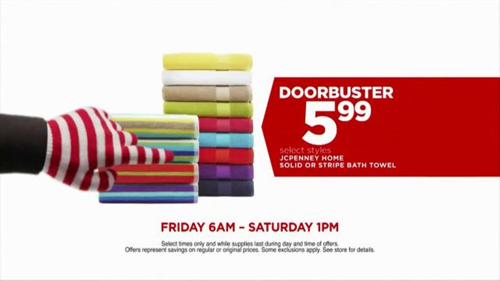 jcpenney biggest after christmas sale tv commercial after the celebration ispottv - Day After Christmas Ads