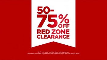JCPenney Biggest After Christmas Sale TV Spot, 'After the Celebration' - Thumbnail 8