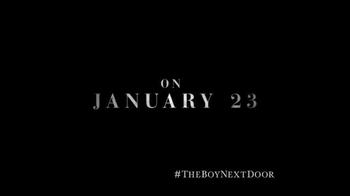 The Boy Next Door - Alternate Trailer 7