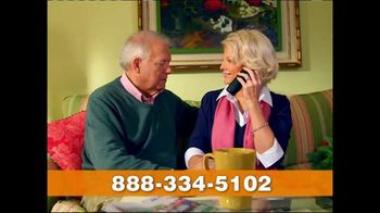 Stonebridge Life Insurance TV Spot, 'After the Funeral' - 255 commercial airings