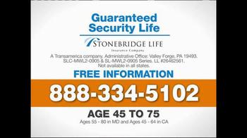 Stonebridge Life Insurance TV Spot, 'After the Funeral' - Thumbnail 10