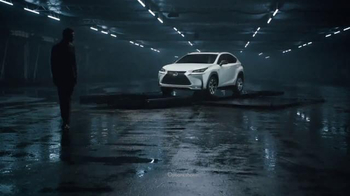 2015 Lexus NX TV Spot, 'What You Get Out of It' - 5432 commercial airings