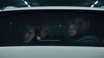 2015 Lexus NX TV Spot, 'What You Get Out of It' - Thumbnail 7