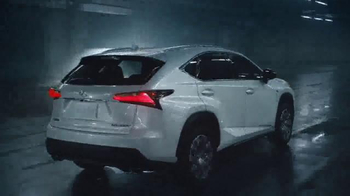2015 Lexus NX TV Spot, 'What You Get Out of It' - Thumbnail 8