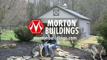 Morton Buildings TV Spot, 'Great Buildings' - Thumbnail 10