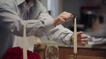 Allstate TV Spot, 'La Mala Suerte: Romantic Dinner' [Spanish] - Thumbnail 2