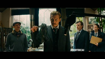 Mortdecai - Alternate Trailer 7