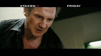 Taken 3 - Alternate Trailer 17