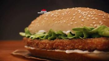 Burger King TV Spot, '2 por $5: Dos Sándwiches' [Spanish] - Thumbnail 5