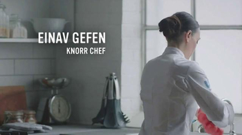 Knorr TV Spot, 'Something Old Into Something New' - 13658 commercial airings