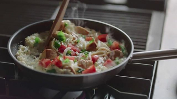 Knorr TV Spot, 'Something Old Into Something New' - Thumbnail 8