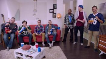 Doritos: 2015 Crash the Super Bowl Finalist, 'Selfish Sneezers' - Thumbnail 10
