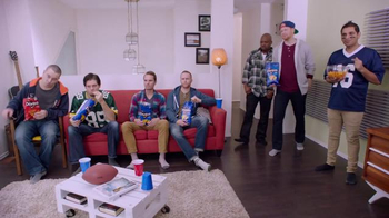 Doritos: 2015 Crash the Super Bowl Finalist, 'Selfish Sneezers' - Thumbnail 6