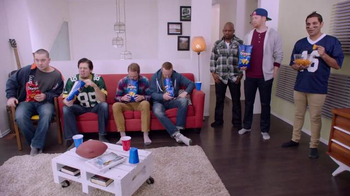 Doritos: 2015 Crash the Super Bowl Finalist, 'Selfish Sneezers' - Thumbnail 7