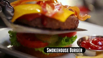 Ruby Tuesday 15 Under $10 TV Spot, 'Burgers, Flatbreads and More' - Thumbnail 4