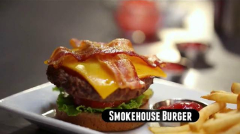 Ruby Tuesday 15 Under $10 TV Spot, 'Burgers, Flatbreads and More' - Thumbnail 5