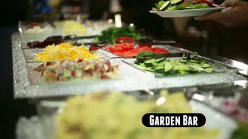 Ruby Tuesday 15 Under $10 TV Spot, 'Burgers, Flatbreads and More' - Thumbnail 6