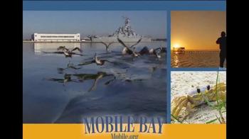 Mobile Bay TV Spot, 'Relax, Recharge, Restore' - Thumbnail 1