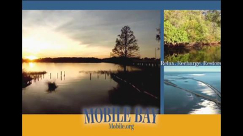 Mobile Bay TV Spot, 'Relax, Recharge, Restore' - Thumbnail 8
