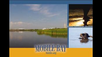 Mobile Bay TV Spot, 'Relax, Recharge, Restore' - Thumbnail 3