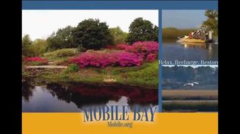 Mobile Bay TV Spot, 'Relax, Recharge, Restore' - Thumbnail 5