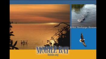 Mobile Bay TV Spot, 'Relax, Recharge, Restore' - Thumbnail 7