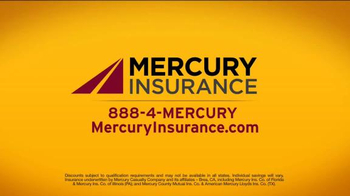 Mercury Insurance TV Spot, 'Agents On a Mission to Save you Money' - Thumbnail 9