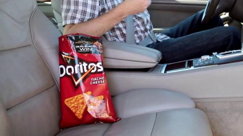 Doritos: 2015 Crash the Super Bowl Finalist, 'Trouble in the Back Seat' - Thumbnail 2