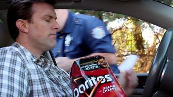 Doritos: 2015 Crash the Super Bowl Finalist, 'Trouble in the Back Seat' - Thumbnail 6