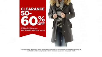 JCPenney Super Saturday Sale TV Spot, 'Big Savings All Day' - Thumbnail 7