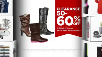 JCPenney Super Saturday Sale TV Spot, 'Big Savings All Day' - Thumbnail 8