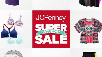 JCPenney Super Saturday Sale TV Spot, 'Big Savings All Day' - Thumbnail 9