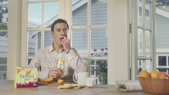 belVita Bites TV Spot, 'Brian's Morning Win' - Thumbnail 1