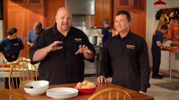 Firehouse Subs TV Spot, 'Brothers'